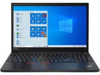 Lenovo Thinkpad E15 (20TDS0G000) Laptop (15.6 Inch | Core i5 11th Gen | 16 GB | Windows 10 | 1 TB SSD) Price in India