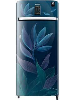 Samsung RR23A2E2Y9U 225 L 3 Star Inverter Direct Cool Single Door Refrigerator Price in India