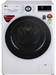 LG 9 Kg Fully Automatic Front Load Washing Machine (FHV1409ZWW) Price in India