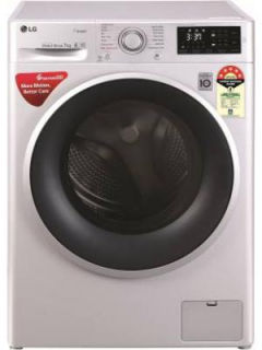LG 7 Kg Fully Automatic Front Load Washing Machine (FHT1207ZNL) Price in India