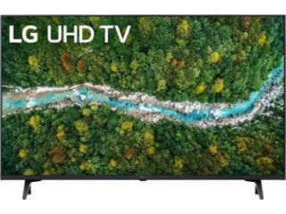 LG 43UP7720PTY 43 inch UHD Smart LED TV Price in India