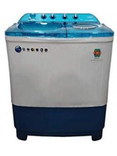 Lloyd 8 Kg Semi Automatic Top Load Washing Machine (LWMS80BDB) Price in India