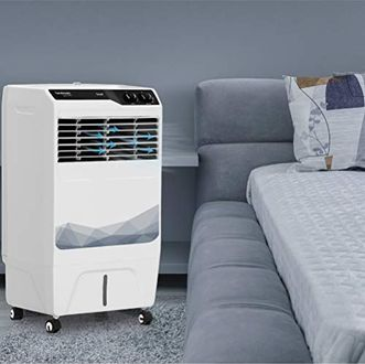 Hindware Snowcrest Froid 38L Personal Air Cooler Price in India
