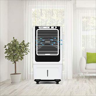 Hindware Snowcrest Arctic 90L Desert Air Cooler Price in India