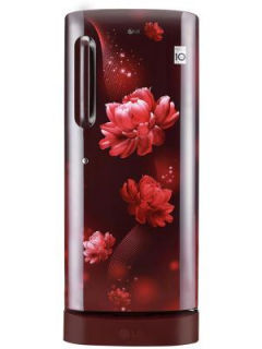 LG GL-D241ASCD 235 L 3 Star Direct Cool Single Door Refrigerator Price in India