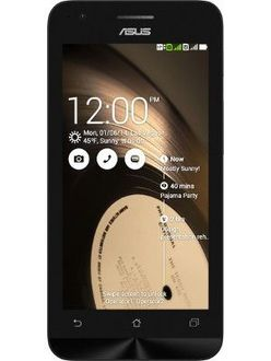 ASUS Zenfone C Price in India