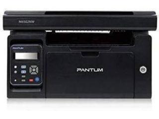 Pantum M6502NW Multi Function Laser Printer Price in India