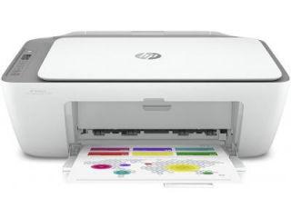 HP DeskJet Ink Advantage 2776 (7FR27B) Multi Function Inkjet Printer Price in India