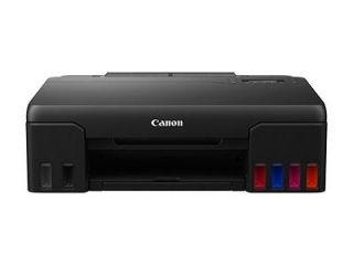 Canon Pixma G570 Single Function Inkjet Printer Price in India