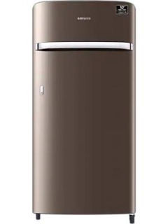 Samsung RR21A2G2XDX 198 L 4 Star Inverter Direct Cool Single Door Refrigerator Price in India