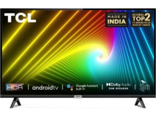 TCL L40S6500 40 inch Full HD Smart LED TV Price in India