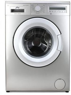 Godrej 7 Kg Fully Automatic Front Load Washing Machine (WF EON 7012 PASC SV) Price in India
