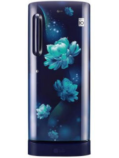 LG GL-D241ABCD 235 L 3 Star Direct Cool Single Door Refrigerator Price in India