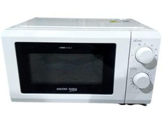 Voltas Beko MS17WM 17 L Solo Microwave Oven Price in India