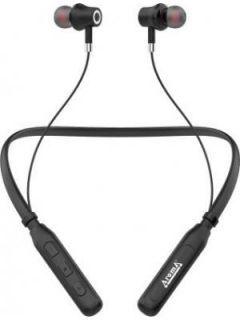 Aroma NB119C Bluetooth Headset Price in India