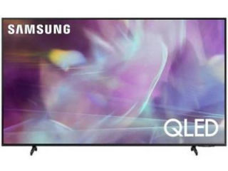 Samsung QA43Q60AAK 43 inch UHD Smart QLED TV Price in India