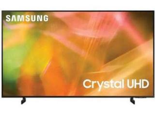 Samsung UA43AU8000K 43 inch UHD Smart LED TV Price in India