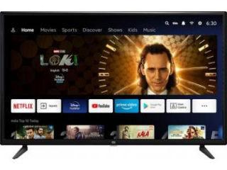 Xiaomi Mi TV 4C 32 inch HD ready Smart LED TV Price in India