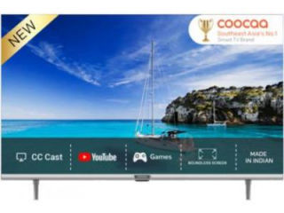 Cooaa 32S3U Pro 32 inch HD ready Smart LED TV Price in India