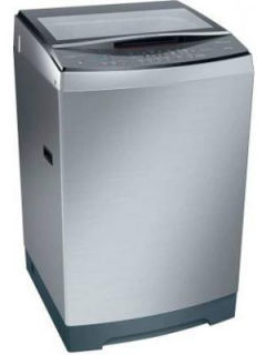 Bosch 10 Kg Fully Automatic Top Load Washing Machine (WOA106X2IN) Price in India