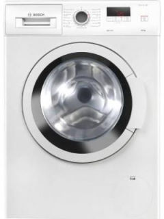 Bosch 6 Kg Fully Automatic Front Load Washing Machine (WLJ16061IN) Price in India