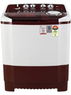 LG 7.5 Kg Semi Automatic Top Load Washing Machine (P7515SRAZ) Price in India