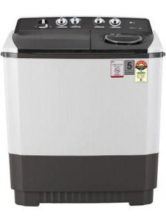 LG 9 Kg Semi Automatic Top Load Washing Machine (P9041SGAZ) Price in India