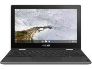 ASUS Asus Chromebook Flip C214MA-BU0452 Laptop (11.6 Inch | Celeron Dual Core | 4 GB | Google Chrome | 64 GB SSD) Price in India