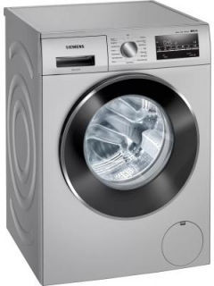 Siemens 8 Kg Fully Automatic Front Load Washing Machine (WM14J46SIN) Price in India