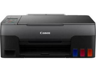 Canon Pixma G3021 All-in-One Inkjet Printer Price in India
