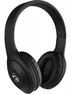 Zebronics Zeb Duke 101 Bluetooth Headset Price in India