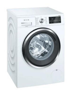 Siemens 10 Kg Fully Automatic Front Load Washing Machine (WM14U460IN) Price in India