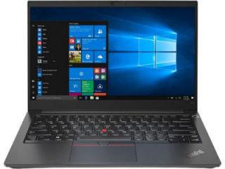 Lenovo Thinkpad E14 (20TAS0EQ00) Laptop (14 Inch | Core i5 11th Gen | 8 GB | Windows 10 | 512 GB SSD) Price in India