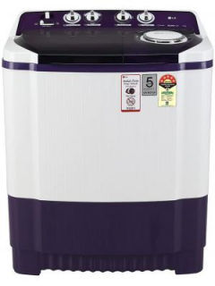 LG 7.5 Kg Semi Automatic Top Load Washing Machine (P7525SPAZ) Price in India