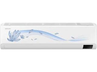 Samsung AR18AY5YBTZ 1.5 Ton 5 Star Inverter Split Air Conditioner Price in India