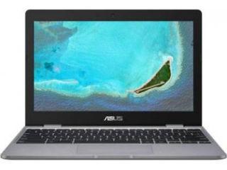 ASUS Asus Chromebook C223NA-GJ0074 Laptop (11.6 Inch   Celeron Dual Core   4 GB   Google Chrome   32 GB SSD) Price in India