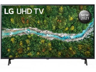 LG 43UP7740PTZ 43 inch UHD Smart LED TV Price in India