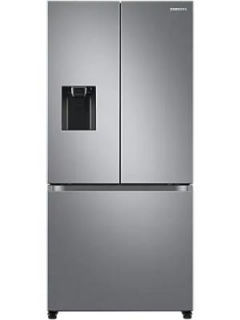 Samsung RF57A5232SL 579 L Inverter Frost Free French Door Refrigerator Price in India