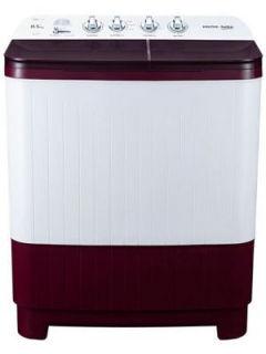 Voltas 8.5 Kg Semi Automatic Top Load Washing Machine (WTT85DBRG) Price in India