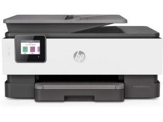 HP OfficeJet Pro 8020 (1KR67D) All-in-One Inkjet Printer Price in India