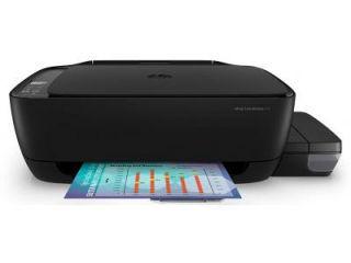 HP Ink Tank 416 (Z4B55A) All-in-One Inkjet Printer Price in India