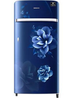 Samsung RR21A2G2YCU 198 L 3 Star Inverter Direct Cool Single Door Refrigerator Price in India