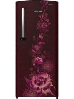 Voltas RDC240CVWEX 220 L 3 Star Direct Cool Single Door Refrigerator Price in India