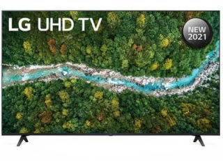 LG 43UP7750PTZ 43 inch UHD Smart LED TV Price in India