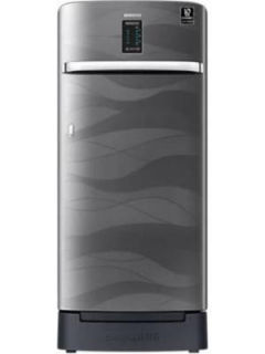 Samsung RR21A2F2XNV 198 L 4 Star Inverter Direct Cool Single Door Refrigerator Price in India