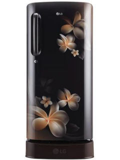 LG GL-D221AHPD 215 L 3 Star Inverter Direct Cool Single Door Refrigerator Price in India