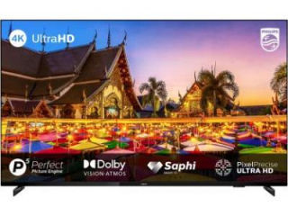 Philips 58PUT7605/94 58 inch UHD Smart LED TV Price in India