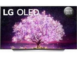 LG OLED55C1PTZ 55 inch UHD Smart OLED TV Price in India