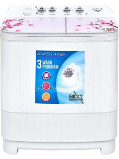 Amstrad 7.8 Kg Semi Automatic Top Load Washing Machine (AMWMS78GN) Price in India