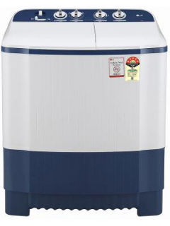 LG 7 Kg Semi Automatic Top Load Washing Machine (P7010NBAZ) Price in India